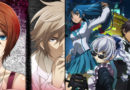 Anime Spring Season 2018 / Woche #13 – Pt. 1
