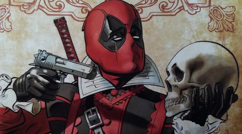 Viel Lärm um Deadpool