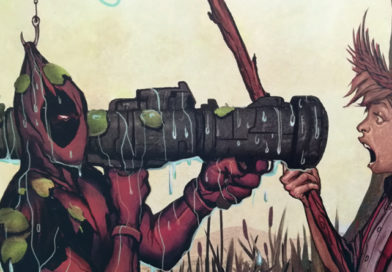 Deadpool: Killustrierte Klassiker