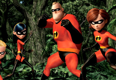 Die Unglaublichen – The Incredibles