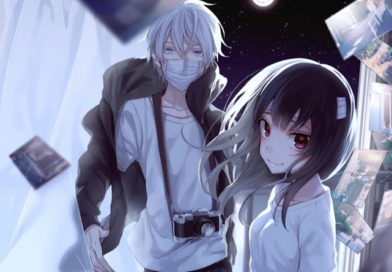 Lineup des Herbst-/Winterprogramms 2018/19 von Egmont Manga