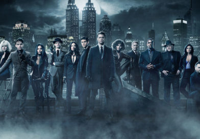 Gotham – Dawn of Night (Staffel 4)