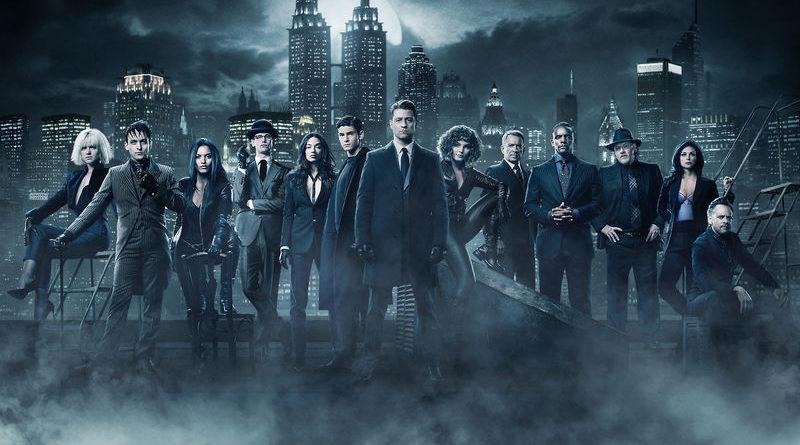 Gotham Pro7