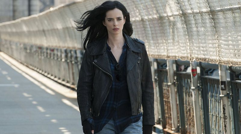 Jessica Jones (Staffel 1)