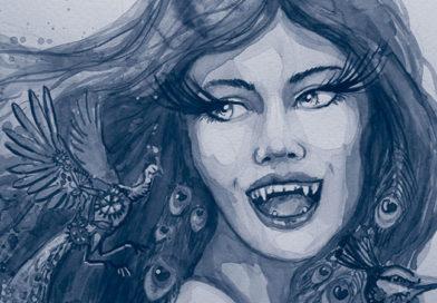 New Steampunk Age (Band 3): Kain – Der erste Vampir