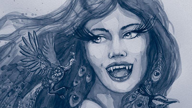 Kain - Der erste Vampir