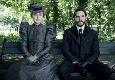 The Alienist: Die Einkreisung