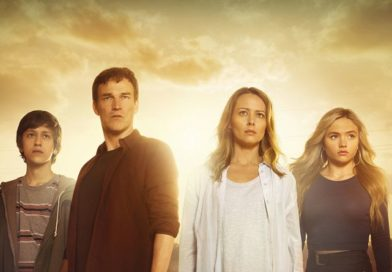 The Gifted (Staffel 1)