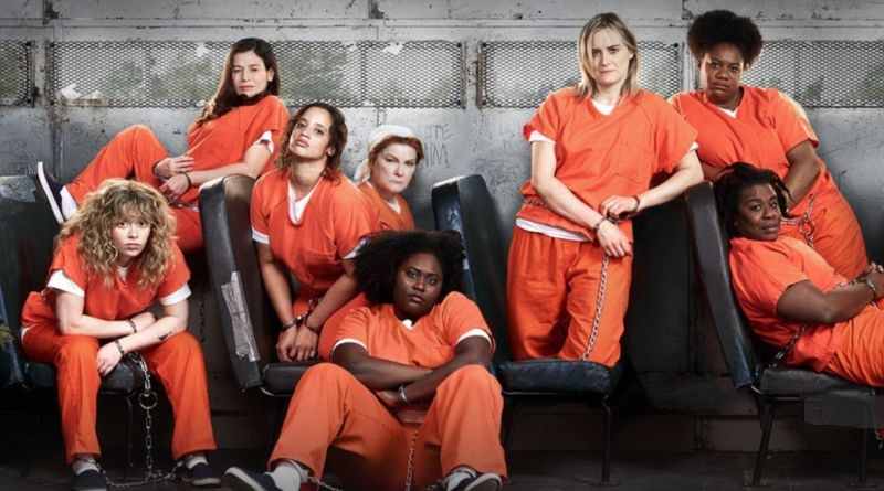 Orange Is The New Black Staffel 6 Geek Germany