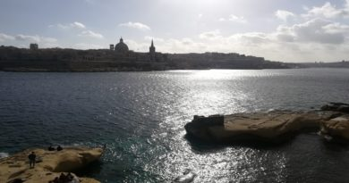 Game of Thrones Spurensuche Teil 1: Malta