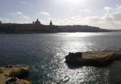 Game of Thrones Spurensuche Teil 1: Malta