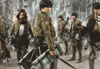Attack on Titan: Film 1