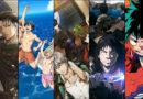 Anime Summer Season 2018 / Woche #3