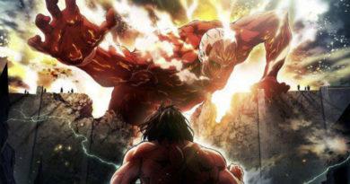 Attack on Titan (Staffel 2)