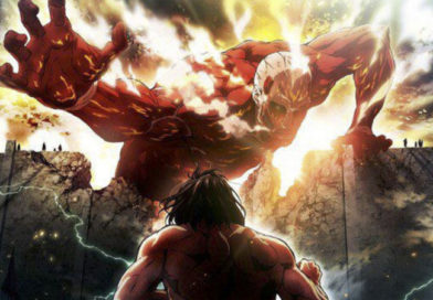 Attack on Titan (Staffel 2)