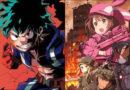 Anime Spring Season 2018 / Woche #13 – Pt. 2