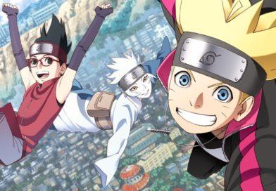 Boruto: Naruto Next Generations (Staffel 4 & 5)