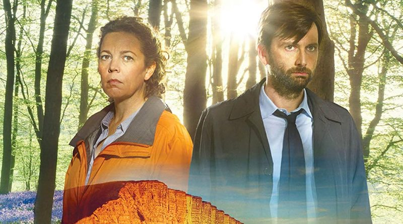 broadchurch staffel 2 netflix