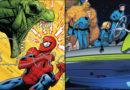 Neues vom US-Comicmarkt – Teil 2 (August 2018)