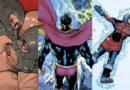 Neues vom US-Comicmarkt – Teil 1 (August 2018)