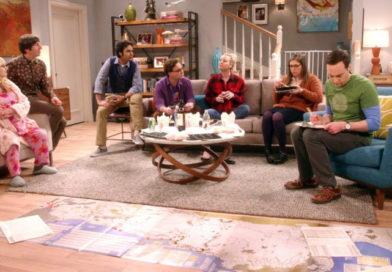 The Big Bang Theory (Folge 11×16)