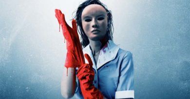 The Cleaning Lady – Sie weiß alles über dich