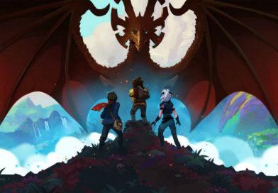 Der Prinz der Drachen (Staffel 1)