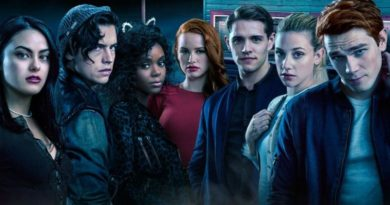 Riverdale (Staffel 2)