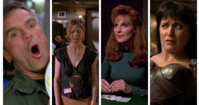 Zeitschleifen in TV-Serien