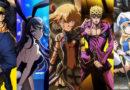 Anime Fall Season 2018 / Woche #10