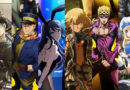 Anime Fall Season 2018 / Woche #1