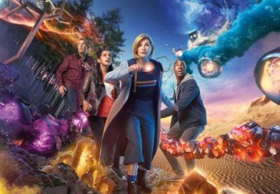 Doctor Who (Staffel 11)