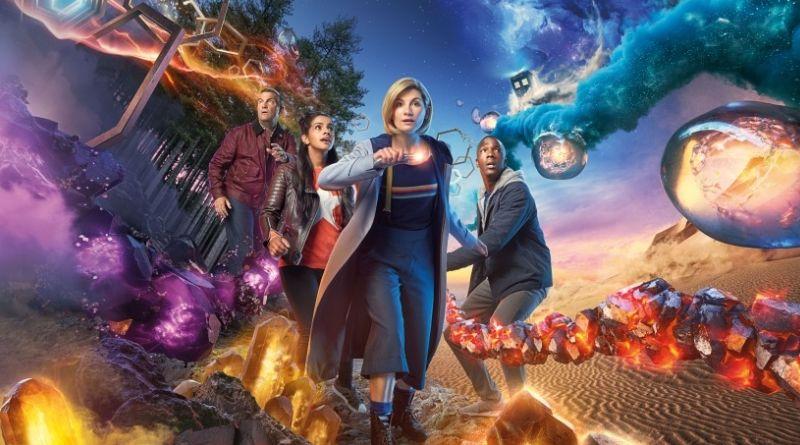 Doctor Who (Folge 11×01)