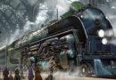 """Titel zum Thema """"Steampunk"""""""