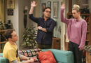 The Big Bang Theory (Folge 11×19)