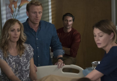 Grey's Anatomy (Staffel 14)