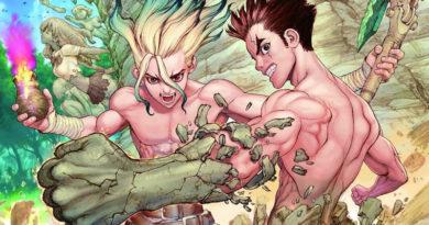 Carlsen Manga Programmübersicht Sommer 2019