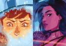 Neues vom US-Comicmarkt – Teil 2 (Oktober 2018)