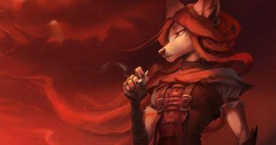 Myre: Die Chroniken von Yria (Band 1)