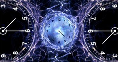 Titel zum Thema Zeitsprünge