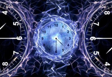 Zeitsprünge