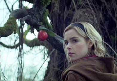 Chilling Adventures of Sabrina (Staffel 1, Teil 1)