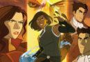 Die Legende von Korra: Revierkämpfe (Band 3)