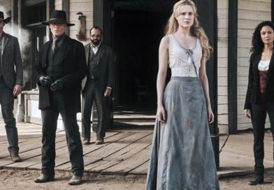 Westworld (Staffel 2)