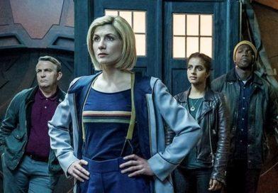 Doctor Who (Folge 11×10)