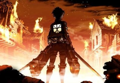 Attack on Titan (Staffel 1)