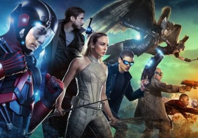 Legends of Tomorrow (Staffel 1)