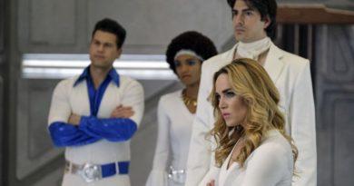 Legends of Tomorrow (Staffel 3)