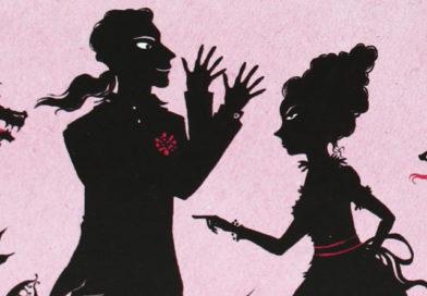 Rubinrot – Liebe geht durch alle Zeiten