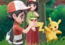 Pokémon: Let's Go, Pikachu / Evoli!